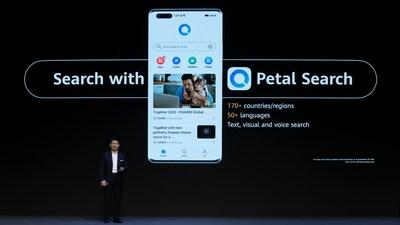 Petal Search ofrece una experiencia de búsqueda intuitiva y adaptada a los usuarios