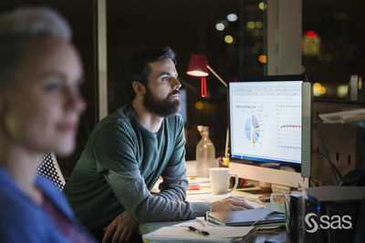 SAS delivers free analytics training for COVID researchers