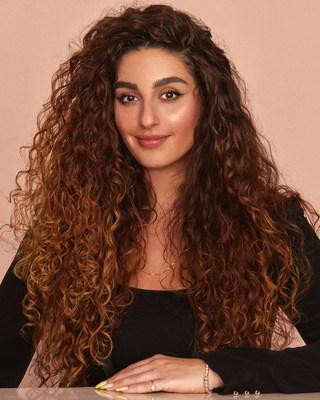 KVD Beauty elige a la famosa maquilladora Nikki Wolff como su directora global de arte