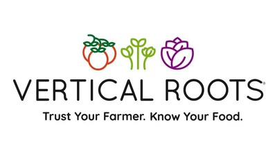 Vertical Roots Expands to Atlanta; Opens Third Indoor Farm Alongside Two of the Largest Southeastern Produce Distributors