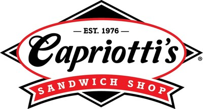 Capriotti's Sandwich Shop Turns 45!