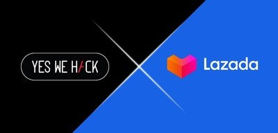Lazada lanza un programa público de recompensas por errores con YesWeHack