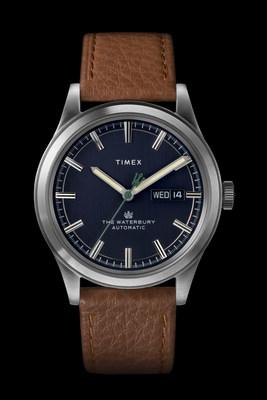 Timex avanza hacia la temporada primavera/verano de 2021 con varias líneas de relojes nuevas