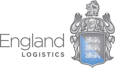 England Logistics Receives Stevie® Award for Achievement in Customer Satisfaction