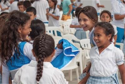 Tekmovil Anuncia Colaboración Con Brighter Children Para Apoyar la Educación Infantil.