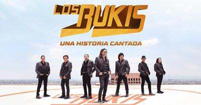 La muy esperada reunión de una de las bandas más legendarias de la música latina Los Bukis anuncian su primera gira en 25 años con tres presentaciones limitadas en Los Ángeles, Chicago y Arlington (Texas)