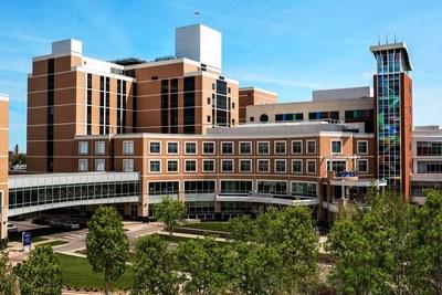 Children's Minnesota ranks among Best Children's Hospitals in U.S. News & World Report