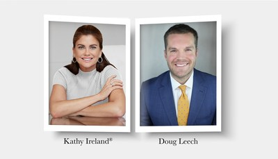 kathy ireland® Worldwide Expands Health Advocacy Through Partnership with Ascension Recovery Services To Develop Treatment Centers Serving Those Experiencing Substance Use Disorder Across The United States