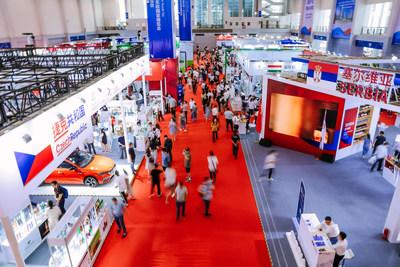 La 2.a Exposición China-PECO y Feria Internacional de Bienes de Consumo cierra con éxito