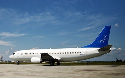 DHL and iAero Airways Expand Their Partnership by Adding An Additional Boeing 737-800F Wet Lease Aircraft