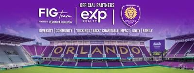 Orlando City Soccer Names The Figueroa Team Its Official Real Estate Partner