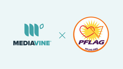 Mediavine Partners with PFLAG National to Uplift the LGBTQ+ Community with PSA Campaign to Run Across Mediavine's 8,000-Independent Publisher Network