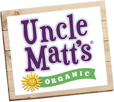 Uncle Matt's Organic® Unveils Line of Ultimate Immunity and Energy Shots
