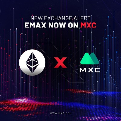 EthereumMax Catches the Eye of Bigger Exchanges