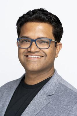 Innoveo nombra a Ashish Jha como su primer director de marketing