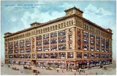 Minnesota Developer Battles for Future of Historic Building