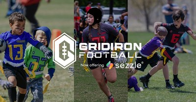 Sezzle Now Available on Gridiron Football, Bringing Buy Now, Pay Later to Sports