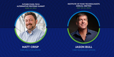 Benson Hill Vision to Transform the Food System Takes Center Stage at Upcoming Events