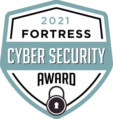 DeepSurface Security Wins Prestigious Industry Award, Fortress Cybersecurity Award for Threat Modeling
