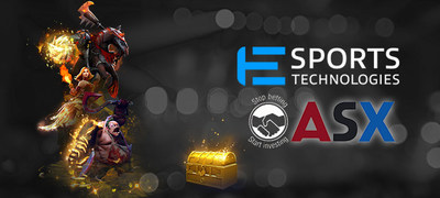 Esports Technologies To Join Forces with Paddy Power's Virtual Sports Stock Exchange ASX