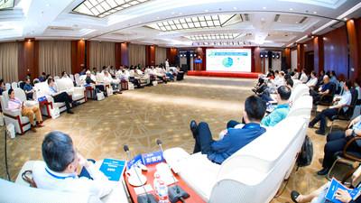 China Aerospace Science and Industry Corporation (CASIC) acelera la construcción de cadenas industriales