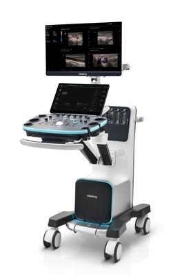 Mindray lanza el sistema de ultrasonido Resona I9 y revoluciona el diagnóstico de imagen general