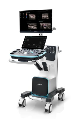 Mindray lanza el sistema de ultrasonidos Resona I9, revolucionando el mundo general de la imagen