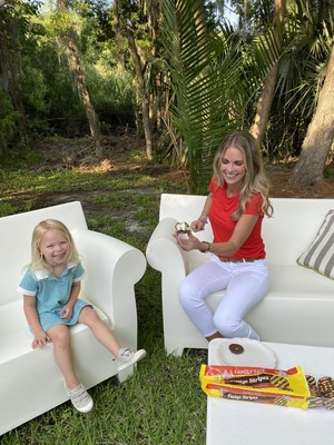 Keebler® Aims to Create S'more Magical Moments for Families All Summer Long
