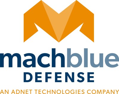 ADNET Technologies Launches New Cybersecurity Firm MachBlue Defense
