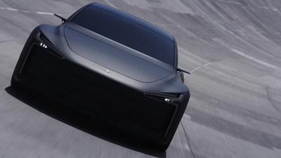 Hopium revela su prototipo de sedán impulsado por hidrógeno y abre los primeros 1000 pedidos anticipados