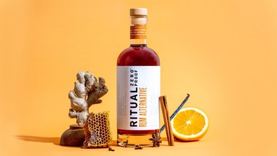 Ritual Zero Proof Launches Rum Alternative Just in Time for Summer
