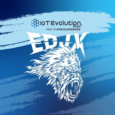 EDJX To Present Breakthrough IoT and Edge Computing Partnership Use Cases at IoT Evolution Expo