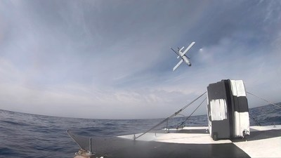 U.S. Marine Corps (USMC) Awards Mistral Inc. Contract To Produce Organic Precision Fires-Mounted (OPF-M) Loitering Missile Systems