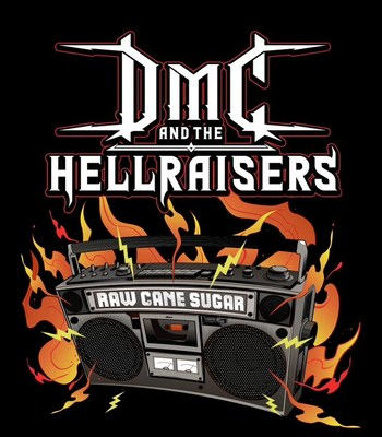 DMC and the Hellraisers Drop Debut EP Raw Cane Sugar