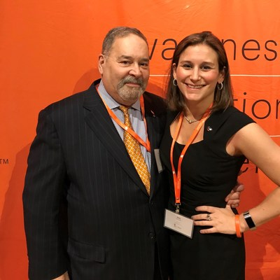 NKF Celebrates Father's Day by Sharing Stories of the Best Gift Ever - Life!