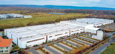 Two Late Model JD Norman Automotive Component Facilities to Be Auctioned by Order of the Secured Party