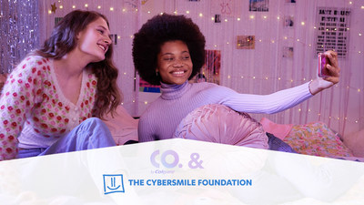 CO. by Colgate and The Cybersmile Foundation Kick Off Partnership on Stop Cyberbullying Day
