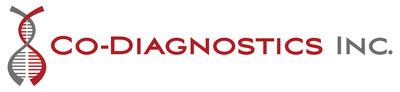 Co-Diagnostics, Inc Receives CE Marking for Direct Saliva SARS-CoV-2 Test