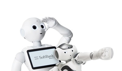 RobotLAB and SoftBank Robotics America Announce Exclusive Channel Partnership to Offer Pepper and NAO in North America