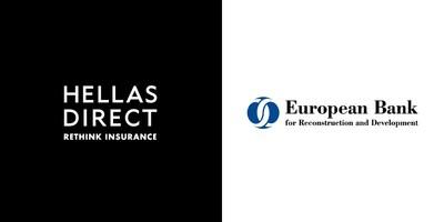 La compañía de seguros Hellas Direct recauda una ronda de 32 millones de euros