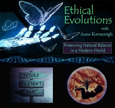 Ethical Evolutions Release Date Confirmed With Anna Kavanaugh Set to Host New Series. Show Slated for Fall Premiere