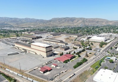 IRG Continues Portfolio Expansion with 1.4 Million Sq. Ft. Mixed-Use Facility in Pocatello, Idaho