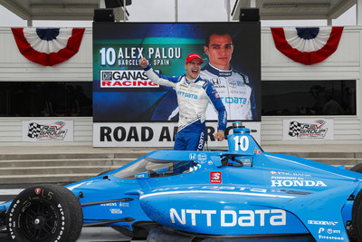 Palou lidera el triunfo de 1.� y 2.� posici�n de Honda en Road America
