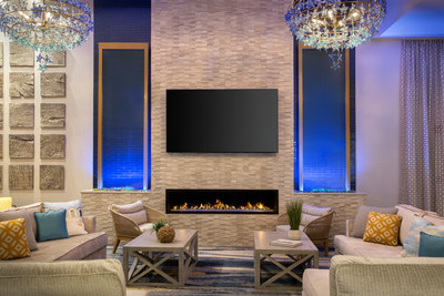 Sands Fenwick Inc. Recognized with 2020 Hilton Legacy Award for Fenwick Shores, Tapestry Collection by Hilton