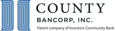 Nicolet Bankshares, Inc. To Acquire County Bancorp, Inc.