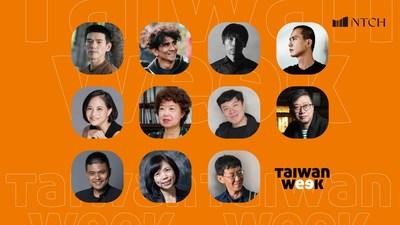 El National Theater & Concert Hall muestra la cultura taiwanesa