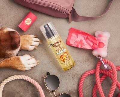 Hawaiian Tropic® Creates a Clever Way to Remind People to Apply Sunscreen Before Walking Their Dog