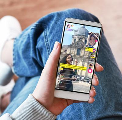 Ablo permite a los usuarios explorar el mundo a través de los ojos de los residentes locales