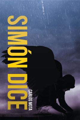 Author Carlos Mota's new book
