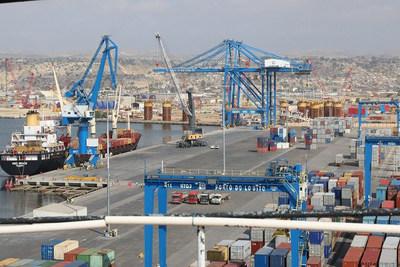 Gobierno de Angola (Ministerio de Transporte): se abre licitación pública internacional para la gestión de la Terminal de contenedores multipropósito y carga general del Puerto de Lobito, con un período de ejecución de 20 años